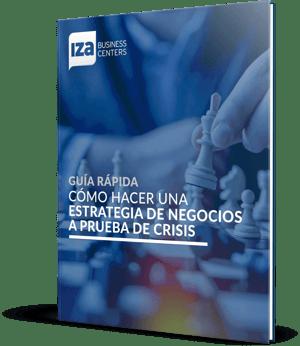Mockup_IZABC_Ebook_Como desarrollar una estrategia de negocios efectiva