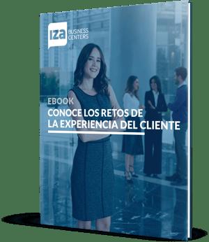 eBook la experiencia del cliente en las empresas