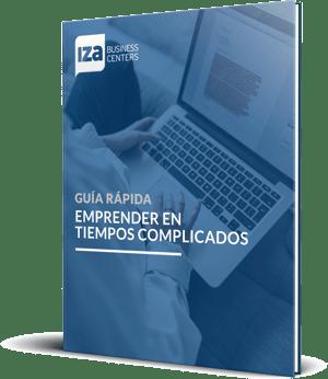 guia-para-emprender-en-estos-tiempos-emprendimiento-mexico-Mockup-eBook-IZA