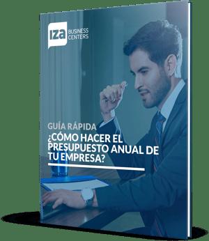 Presupuesto empresarial anual