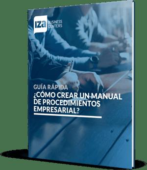 Mockup_IZABC_procedimientos empresarial