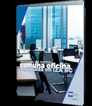 IZABC-ventajas-Oficina equipada